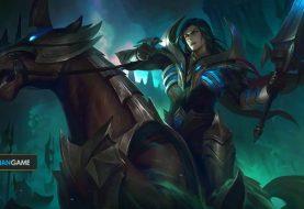 Review Hero Terbaru Leomord Mobile Legends Yang Akan Segera Hadir