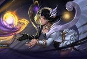 Inilah Guide Hero Mage Lunox Mobile Legends