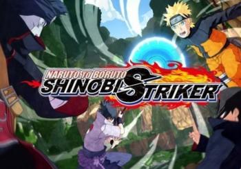 Inilah Review Dari Game Naruto to Boruto Shinobi Striker