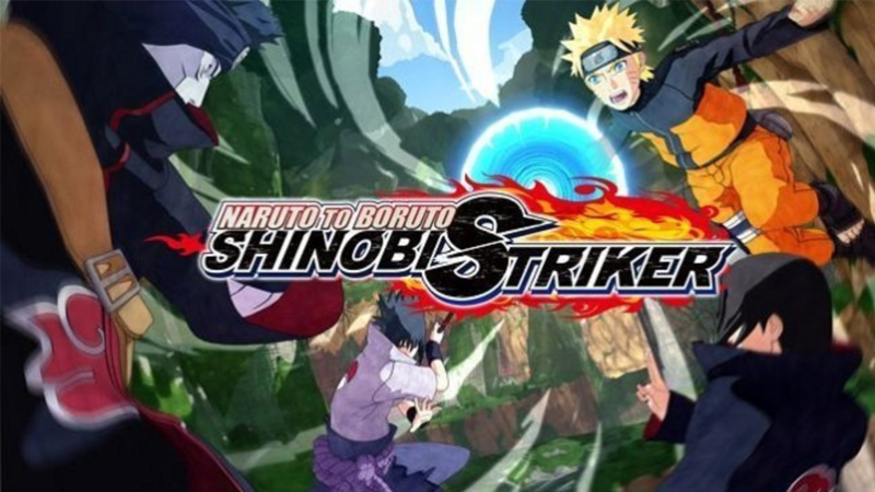 Inilah Review Dari Game Naruto to Boruto Shinobi Striker