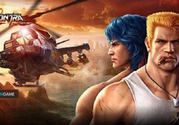 Inilah Review Game Contra Return Dari Garena
