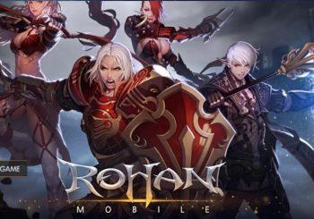 Game Rohan Mobile Kini Sudah Resmi Diumumkan Dan Mirip Dengan Versi PC