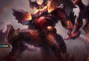 Inilah Guide Lengkap Hero Fighter Thamuz Mobile Legends