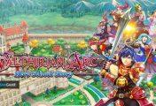 Valthrian Arc: Hero School Story Game RPG Indonesia Akan Dirilis Untuk Konsol dan PC