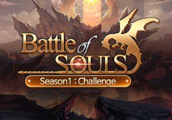 Inilah Battle of Souls, Game Action RPG Mobile Buatan PlayPark