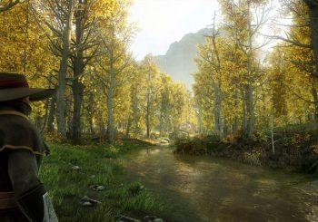 New World MMO RPG Buatan Amazon Sudah Masuk Tahap Alpha