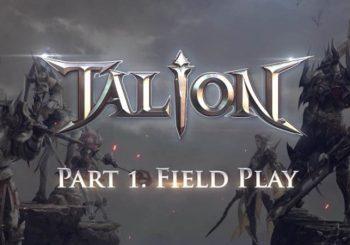 Gamevil Rilis Cuplikan Gameplay Battle Scene Talion Yang Memukau