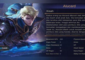 Inilah Guide Terbaru Hero Fighter Alucard Mobile Legends Agar Tak Terkalahkan