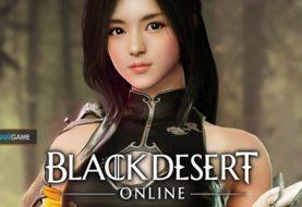 Game Black Desert Online Berhasil Mendapatkan Penghargaan 'Best MMORPG' di Thailand Game Show 2018