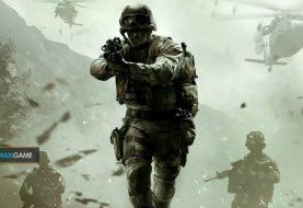 Inilah Penampilan Game Mobile Call of Duty Dari Tencent