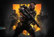 Game Call of Duty: Black Ops 4 Berhasil Meraih Pendapatan Sebesar 7 Triliun Rupiah Hanya Dalam Tiga Hari