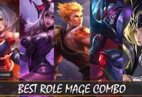 Inilah 5 Hero Mage Mobile Legends Yang Cocok Diajak Combo Untuk Push Rank