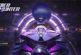 Inilah Game Mobile Cyber Hunter Dari NetEase Lebih Ringan Dari Fortnite Mobile