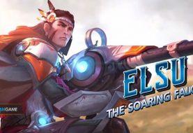 Guide Hero Archer Terbaru Elsu AOV