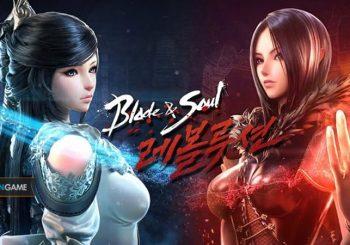 Inilah Fitur War 500 vs 500 Dari Blade & Soul: Revolution Yang Seru