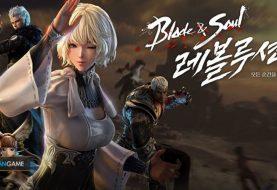 Inilah Tanggal Rilis Game Mobile Blade & Soul: Revolution