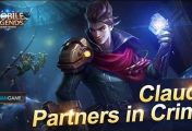 Guide Terbaru Hero Claude Mobile Legends Season 10