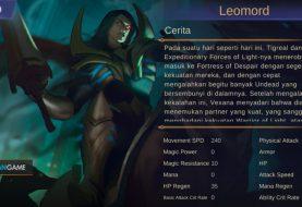 Guide Hero Fighter Terbaru Leomord Mobile Legends