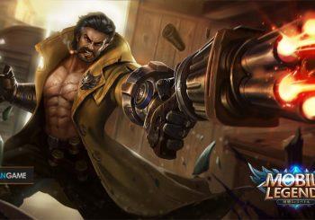 Guide Terbaru Hero Roger Mobile Legends Season 10