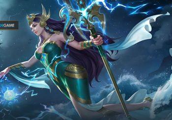 Inilah Penampilan Hero Mage Terbaru Mobile Legends Kadita