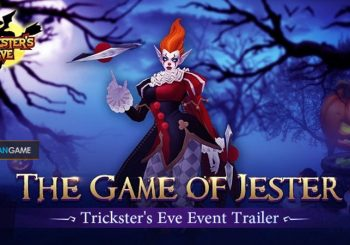 Mobile Legends Menghadirkan Event Trickster's Eve 2018 Untuk Memeriahkan Halloween