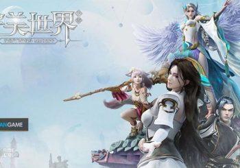 Total Pra-Registrasi Game Mobile Perfect World Tembus 9 Juta Pemain Dan Akan Segera Dirilis Tahun Ini
