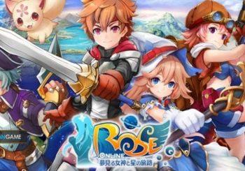Game Mobile ROSE Online Kini Sudah Resmi Diumumkan