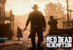 Game Red Dead Redemption 2 Akan Dirilis Tahun Depan Untuk Versi PC