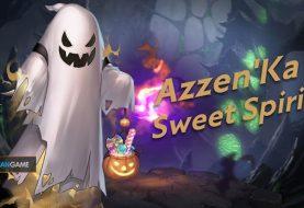 Dapatkan Skin Azzen'Ka Sweet Spirit Dengan Top up Berapapun Di AoV