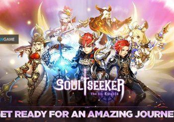 Com2uS Akan Menghadirkan Kembali Game Mobile Soul Seeker
