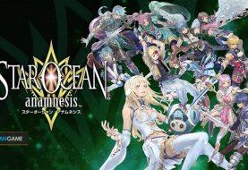 Game Mobile Star Ocean: Anamnesis Sudah Membuka Masa Pra-Registrasi Untuk Indonesia
