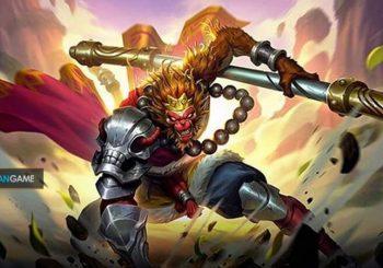 Guide Terbaru Hero Fighter Sun Mobile Legends Season 10
