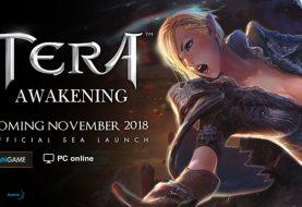Game MMORPG TERA Online Akan Segera Hadir Untuk Asia Tenggara