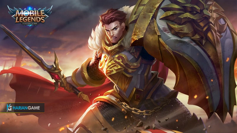 Guide Terbaru Hero Tigreal Mobile Legends Season 10