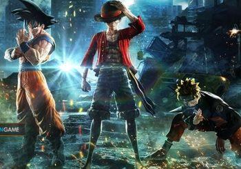 Game Jump Force Akan Segera Dirilis Pada Bulan Februari 2019