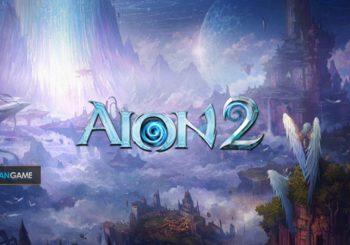 Game Mobile Aion 2 Sudah Resmi Diumumkan Dengan Grafis Yang Keren Dan Berbagai Fitur Baru