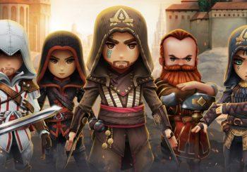 Assassin's Creed Rebellion Sudah Tersedia Untuk Platform Android dan iOS