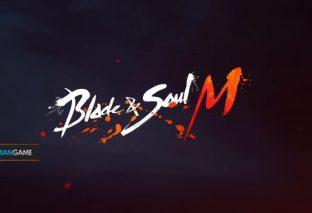 Inilah Penampilan Keren Video Trailer Game Blade & Soul M