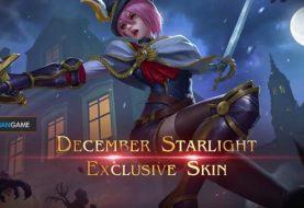 Inilah Penampilan Skin Ekslusif Starlight Akhir Tahun 2018 Mobile Legends