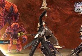 Game Mobile Final Fantasy Explorers Force Dikabarkan Akan Segera Ditutup