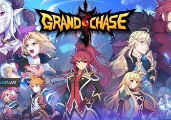 Game GrandChase Mobile Kini Sudah Resmi Dirilis Untuk Indonesia