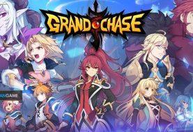 Game Mobile GrandChase Dikabarkan Akan Segera Dirilis Untuk Indonesia