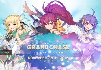 Game GrandChase Mobile Akan Dirilis Untuk Indonesia Minggu Depan