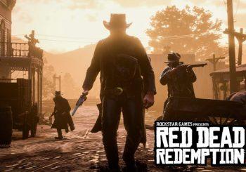 Hanya Dalam 3 Hari Penjualan Red Dead Redemption 2 Tembus Rp 10 Triliun