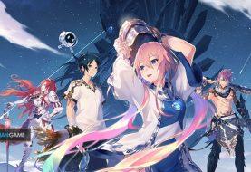 Game Mobile IDOLA Phantasy Star Akan Dirilis SEGA Pada Akhir November Ini