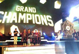 RRQ Berhasil Menjuarai Turnamen MPL Season 2 Setelah Menundukan Evos