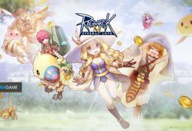 Game Ragnarok M: Eternal Love Menjadi Top Google Play Indonesia Dan Mengejar Mobile Legends