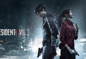 Inilah Video Trailer Resident Evil 2 Remake Dengan Karakter Yang Baru