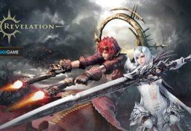 Game Online MMORPG Revelation Online Akan Segera Menghadirkan Mode MOBA