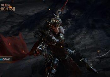 Inilah Video Gameplay Terbaru Dan Jadwal Rilis Game Mobile MMORPG Seven Knights II